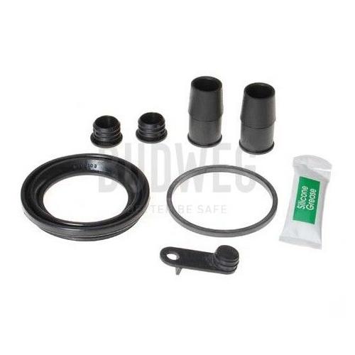 BUDWEG CALIPER Repair Kit, brake caliper 205704