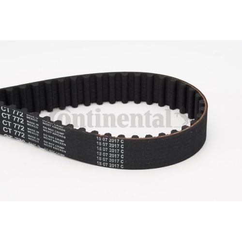 Timing Belt CONTINENTAL CTAM CT772 CITROËN FIAT LANCIA PEUGEOT
