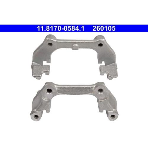 Halter, Bremssattel ATE 11.8170-0584.1 MINI