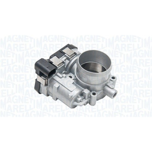 Throttle body MAGNETI MARELLI 802007638401 VAG