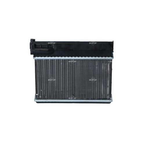 Wärmetauscher, Innenraumheizung NRF 54235 BMW