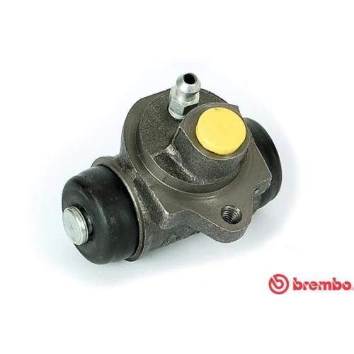 BREMBO Radbremszylinder A 12 221