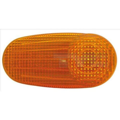 Blinkleuchte TYC 18-0293-01-2 ALFA ROMEO FIAT