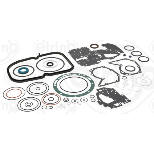 Gasket Set, automatic transmission ELRING 424.110 MERCEDES-BENZ