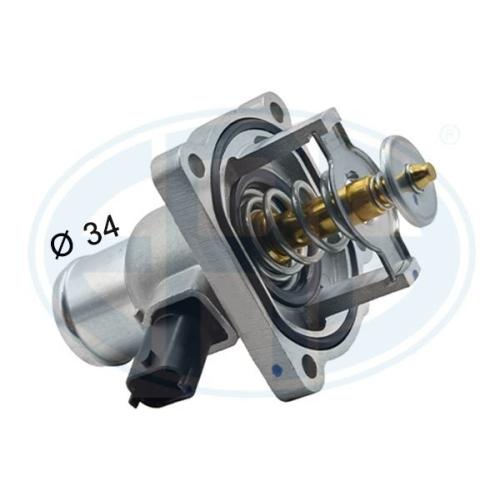 Thermostat, coolant ERA 350592A OPEL GENERAL MOTORS