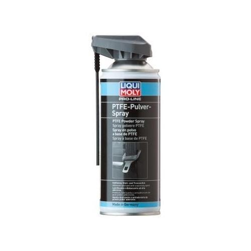 LIQUI MOLY Pro-Line PTFE-Pulverspray 400 ml 7384