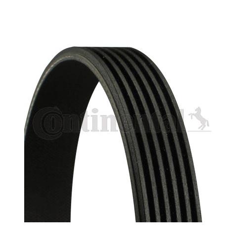 V-Ribbed Belt CONTINENTAL CTAM 6PK1210 CITROËN KHD NISSAN PEUGEOT RENAULT TOYOTA