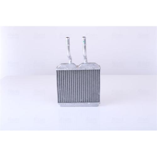 Heat Exchanger, interior heating NISSENS 72634 GMC OPEL VAUXHALL