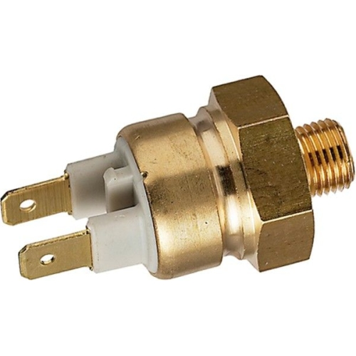 Temperature Switch, coolant warning lamp HELLA 6ZT 010 967-181 AUDI SEAT VW