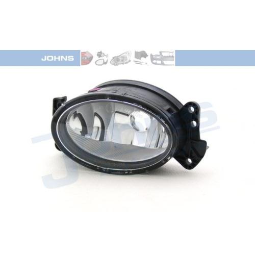 Fog Light JOHNS 50 52 29-2 MERCEDES-BENZ