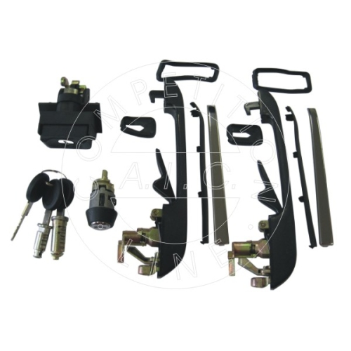 AIC lock set, locking system 52162