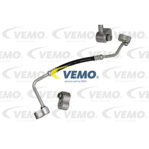 High-/Low Pressure Line, air conditioning VEMO V20-20-0008 Original VEMO Quality