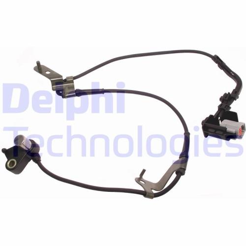 Sensor, wheel speed DELPHI SS20239 MAZDA