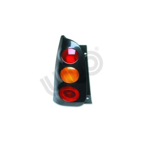 Combination Rearlight ULO 6858-01 SMART