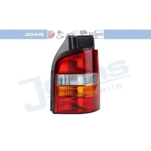Combination Rearlight JOHNS 95 67 88-1 VW