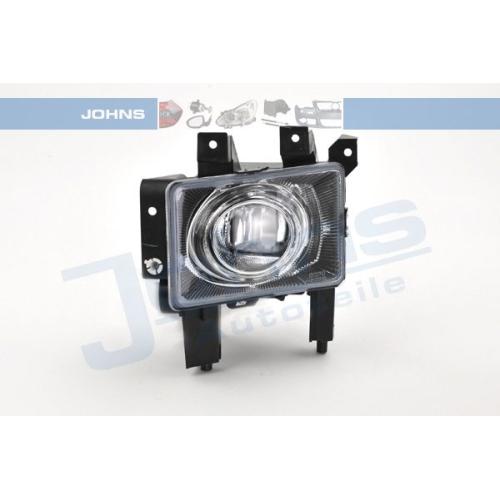 Fog Light JOHNS 55 09 29-2 OPEL