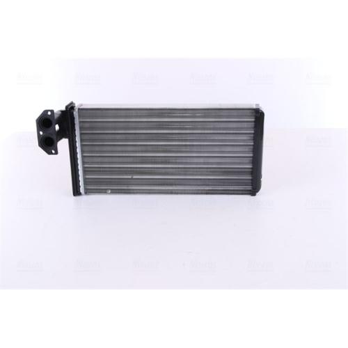 Heat Exchanger, interior heating NISSENS 73941 DODGE MERCEDES-BENZ VW