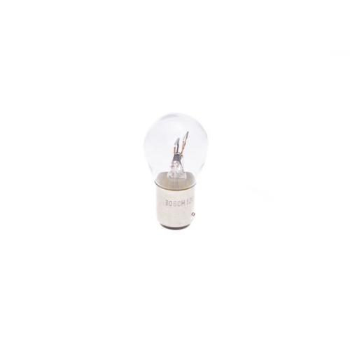 Glühlampe Glühbirne Brems-/Schlusslicht Bosch P21/4W 21/4 Watt 12 Volt