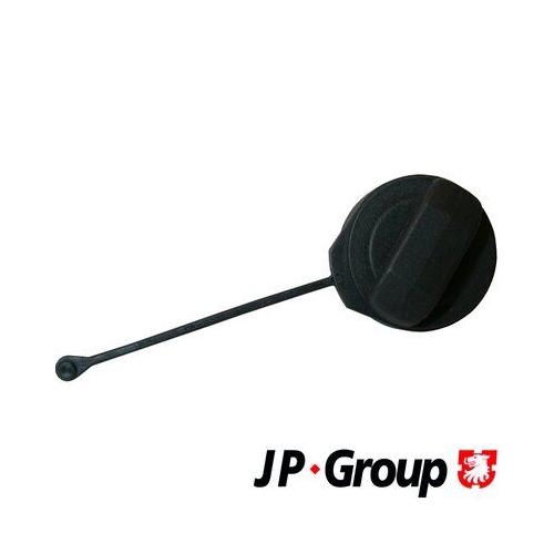 Sealing Cap, fuel tank JP GROUP 1115650200 JP GROUP AUDI SEAT SKODA VW VAG