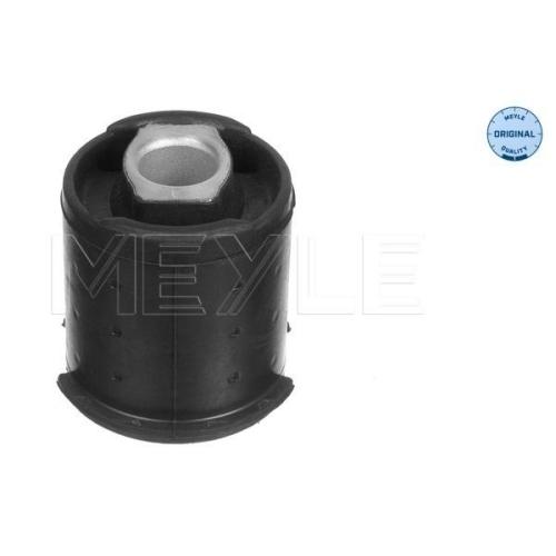 Mounting, axle beam MEYLE 300 333 1104 MEYLE-ORIGINAL: True to OE. BMW