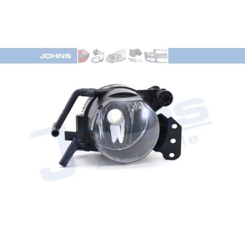 Fog Light JOHNS 20 08 30-6 BMW