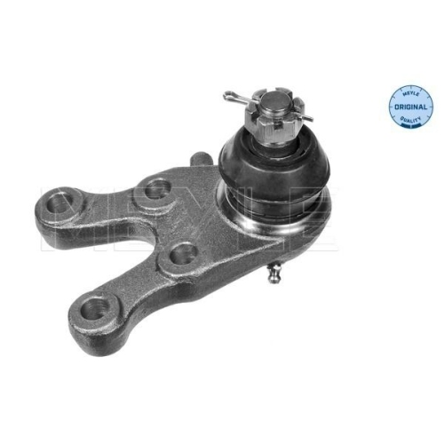 Ball Joint MEYLE 32-16 010 0023 MEYLE-ORIGINAL: True to OE. MITSUBISHI