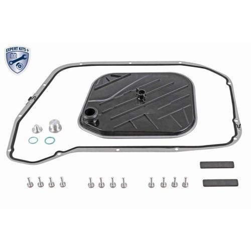 Teilesatz, Ölwechsel-Automatikgetriebe VAICO V10-3225-BEK EXPERT KITS + AUDI VAG