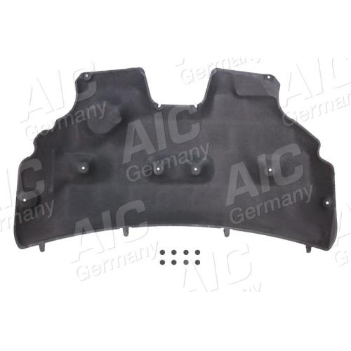 AIC engine compartment insulation 57098
