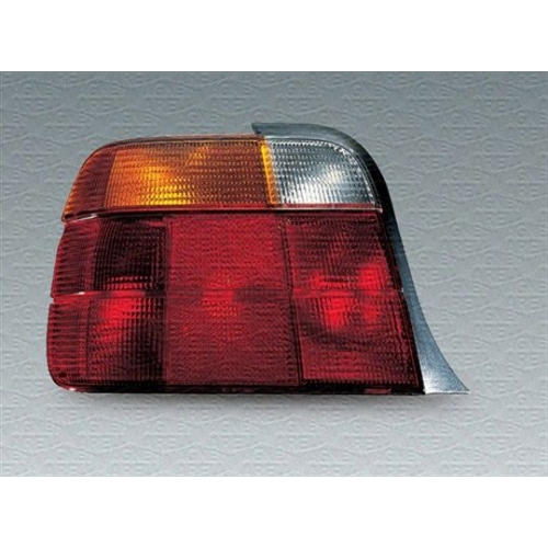 Combination Rearlight MAGNETI MARELLI 714029271801 BMW