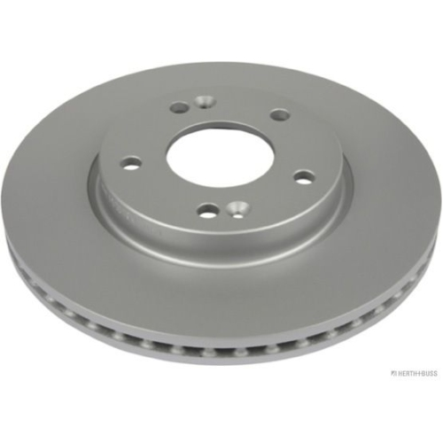 HERTH+BUSS JAKOPARTS Brake Disc J3300551