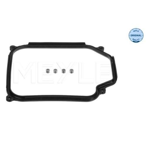 Dichtung, Ölwanne-Automatikgetriebe MEYLE 100 321 0001 AUDI SEAT SKODA VW