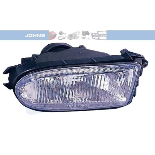 Fog Light JOHNS 60 20 30 RENAULT