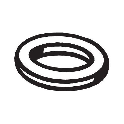 BOSAL Dichtring, Abgasrohr 256-214