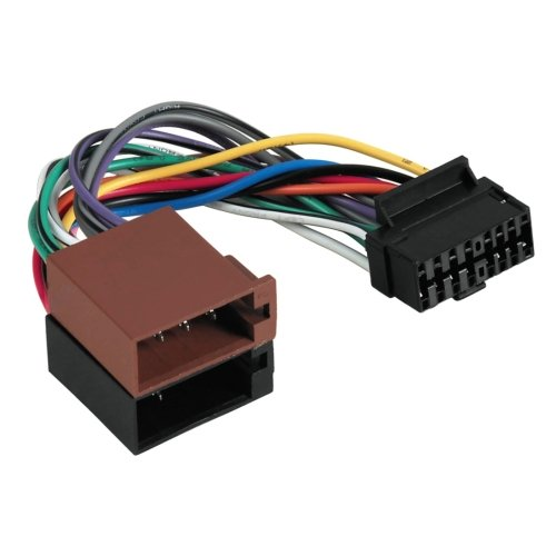 HAMA CAR ADAPTER SUITABLE FOR SONY1 articel nr.: 62234