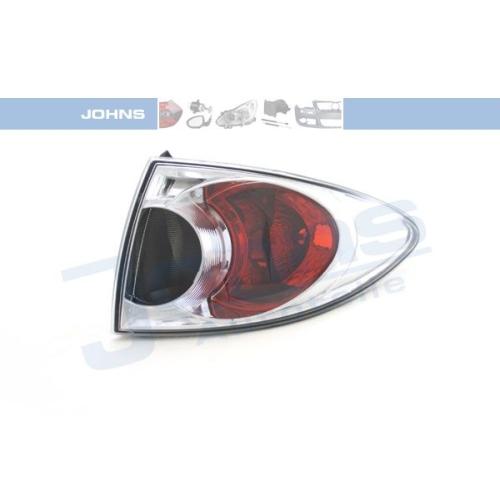 Combination Rearlight JOHNS 45 18 88-5 MAZDA