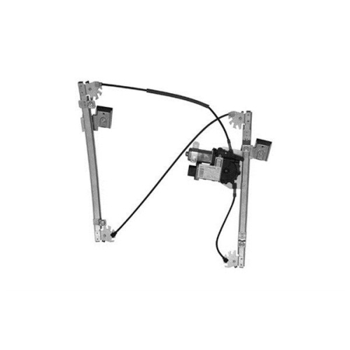 Window Regulator MAGNETI MARELLI 350103426000 VW