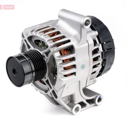 Generator DENSO DAN1141 FIAT