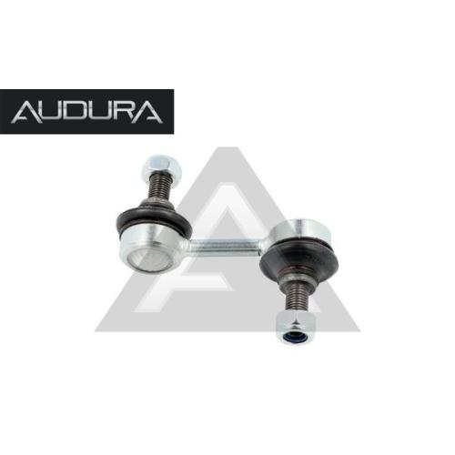 1 Stange/Strebe, Stabilisator AUDURA passend für BMW AL21626