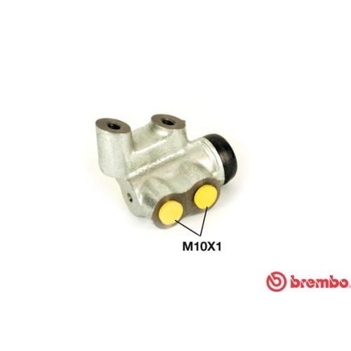 BREMBO Bremskraftregler R 23 003
