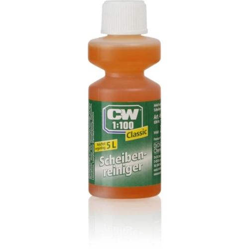 Scheibenreiniger Dr. Wack CW1:100 Classic 25 ml Konzentrant 1720