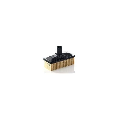 MANN-FILTER Filter, Kurbelgehäuseentlüftung C 118