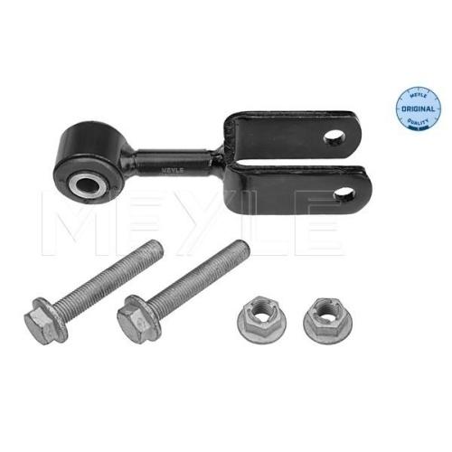 Rod/Strut, stabiliser MEYLE 016 060 0043 MEYLE-ORIGINAL: True to OE. VW