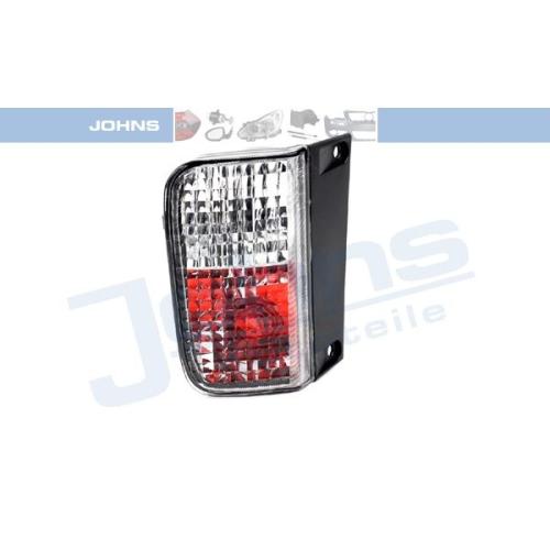 Rear Fog Light JOHNS 55 81 87-95 OPEL