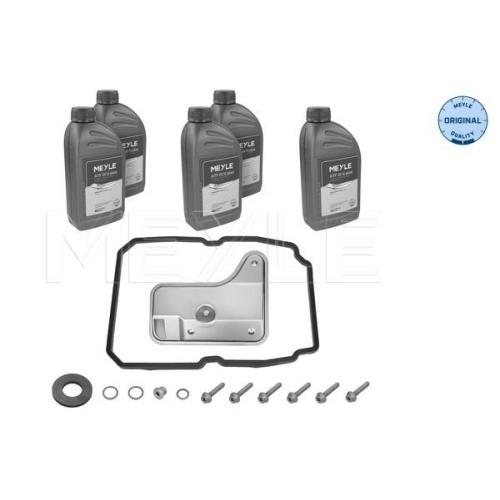 Teilesatz, Ölwechsel-Automatikgetriebe MEYLE 414 135 0001 PORSCHE