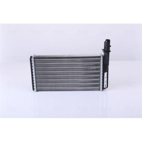 Wärmetauscher, Innenraumheizung NISSENS 70016 ALFA ROMEO LANCIA