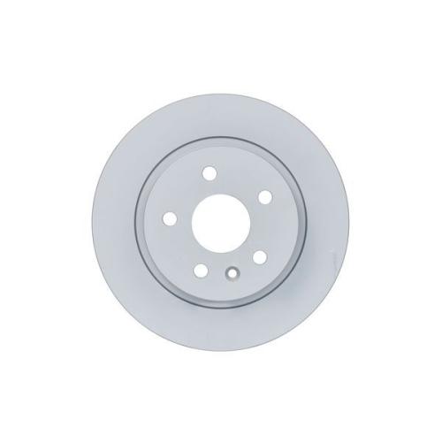BOSCH Brake Disc 0 986 479 C57