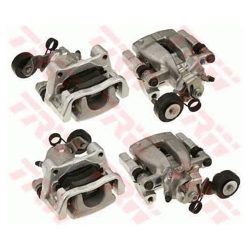 Brake Caliper Axle Kit TRW CKR101 OPEL VAUXHALL