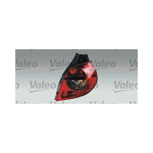 Combination Rearlight VALEO 088971 ORIGINAL PART RENAULT