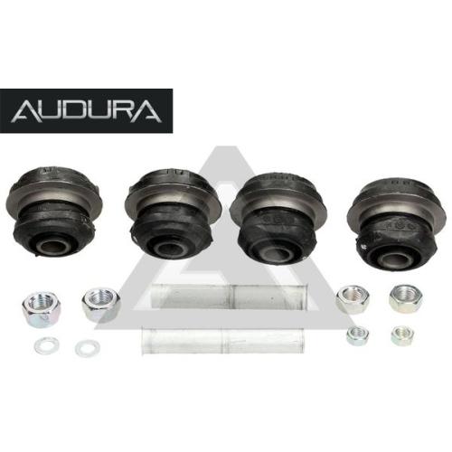 1 Reparatursatz, Querlenker AUDURA passend für MERCEDES-BENZ AL22056