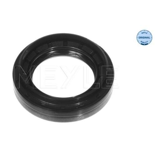 MEYLE Seal, drive shaft 614 037 0004